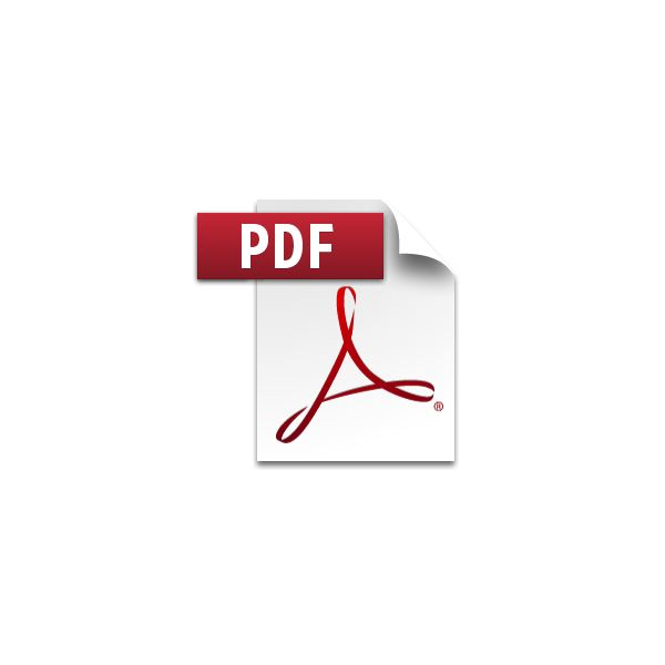 adobe pdf file icon 3110